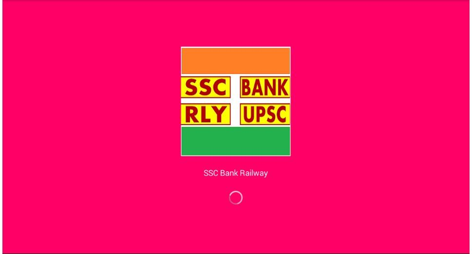 SSC Bank Railway Police GK- screenshot