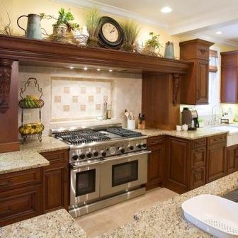 キッチンの装飾のアイデア