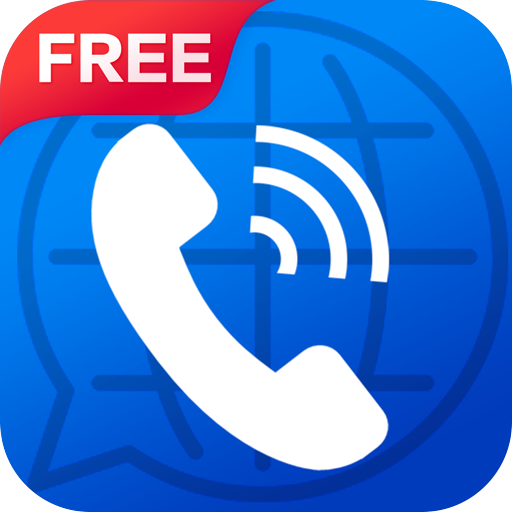 Call Free -  High quality&Free International Call