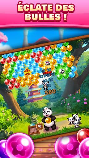 Panda Pop fond d'écran 1