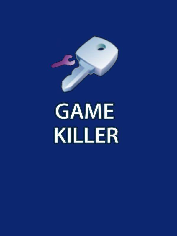 Game Killer- screenshot