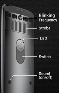Download Flashlight For PC Windows and Mac apk screenshot 4