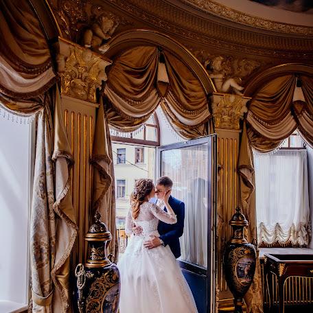Wedding photographer Natalya Minnullina (nminnullina). Photo of 30.06.2017