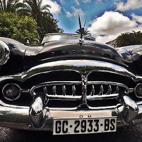 Packard by Miodrag Gran Bata Radosavljevic - Transportation Automobiles