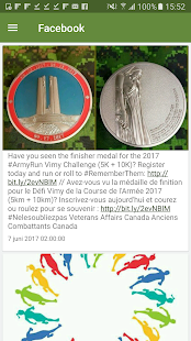 Army Run/Course de l'Armée- screenshot thumbnail