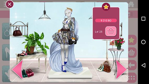 Like a Fashionista screenshot 01