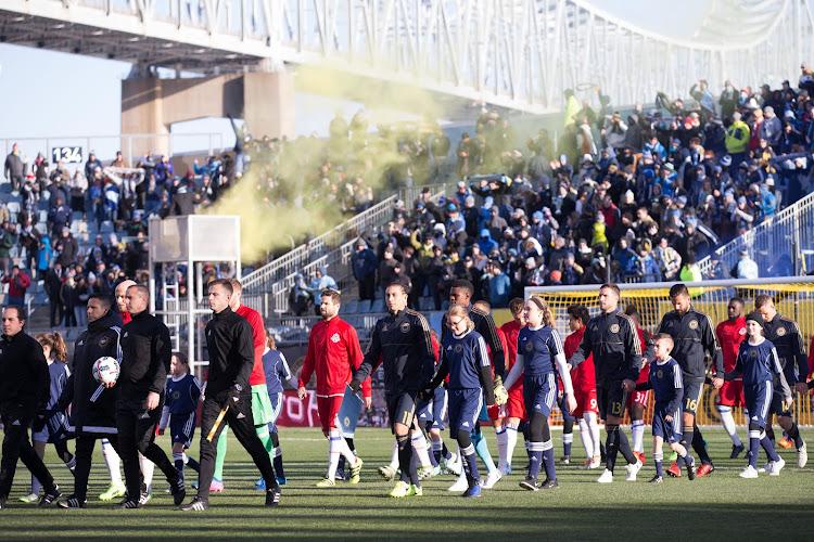 Portland Timbers winnen 'MLS is back'-toernooi