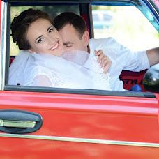 Wedding photographer Alina Protasova (1233214). Photo of 15.11.2015