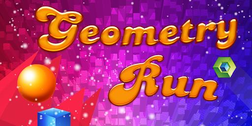 Geometry Run