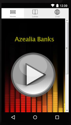 Azealia Banks Lyrics