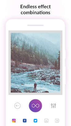 Filterloop Infinite - Instant Analog Photo Effectのおすすめ画像2