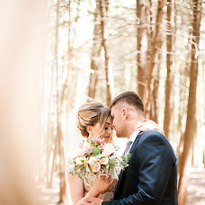 Wedding photographer Kristina Labunskaya (kristinalabunska). Photo of 10.06.2017