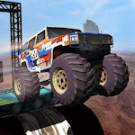 Monster Truck Stunts 1.0 Apk