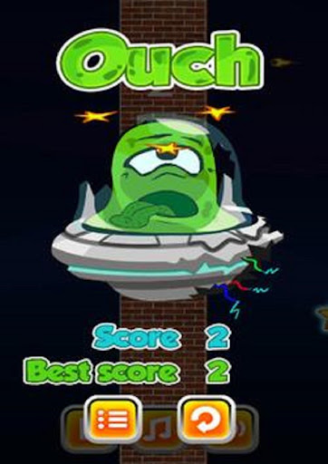 Code Triche UÇAN UFO APK MOD (Astuce) screenshots 5
