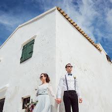 Wedding photographer Anna Alekseenko (alekse). Photo of 16.06.2017