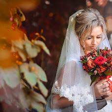 Wedding photographer Marina Demina (MarinaDemina). Photo of 28.02.2017