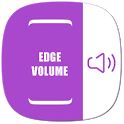 Volume for Edge Panel icon