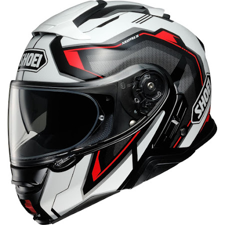 Shoei Neotec II Respect TC-1