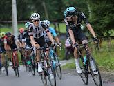 """Le directeur général du Tour de Pologne, Czeslaw Lang : """"Le Tour de Pologne de cette année était évidemment différent"""""""