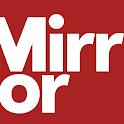 The Mirror icon