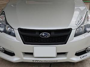 レガシィツーリングワゴン BRM 2013年式 BRM-E型のカスタム事例画像 yukirinさんの2020年10月05日09:20の投稿