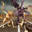 Zombie Killer Shoot - Survival icon