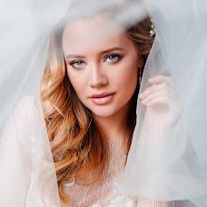 Φωτογράφος γάμων Mariya Latonina (marialatonina). Φωτογραφία: 19.03.2019