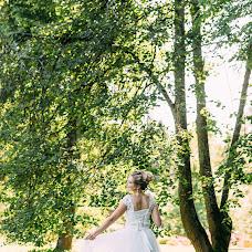 Wedding photographer Petr Shishkov (Petr87). Photo of 19.09.2017