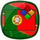 Portugal Flag Theme for XPERIA for PC-Windows 7,8,10 and Mac