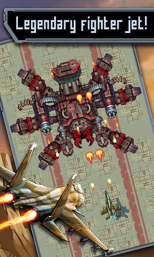 Mig 2D: Retro Shooter! 1.0.14 screenshots 1
