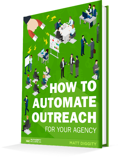 How to Automate Outreach Link Building for Agencies