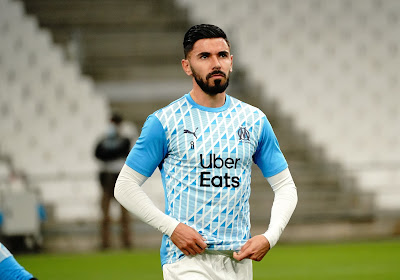 Officiel : Aston Villa débourse 18 millions d'euros pour un joueur de l'Olympique de Marseille