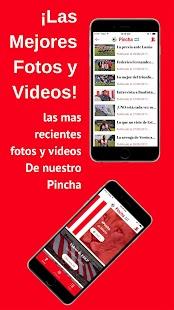 Pincha Noticias - náhled
