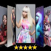 Nicki Minaj Wallpapers New HD icon