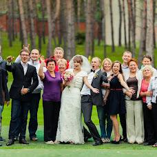 Wedding photographer Aleksey Curkan (atsurkan). Photo of 26.02.2017