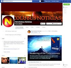 """Photo: Hercólubus Notícia no facebook .  Não vamos cansar de dizer que Hercólubus não é Nibiru e nem Planeta X.  Leia mais em: """"NOS ENSINAMENTOS DOS MESTRES SAMAEL E RABOLÚ A PROVA DE QUE HERCÓLUBUS NÃO É NIBIRU, PLANETA X etc."""". https://plus.google.com/photos/108380288556674555526/albums/6169473628619898305/6169964750509955378?pid=6169964750509955378&oid=108380288556674555526"""
