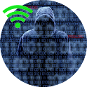 Real Wifi Hacker WEP WPA Prank icon