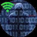 Real Wifi Hacker WEP WPA Prank icon