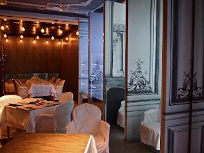 Photo: La maison de Champs Elysées