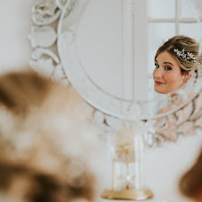 Wedding photographer Andy Wilkinson (A-W-Photography). Photo of 03.05.2019