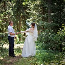 Wedding photographer Anastasiya Kazanceva (NastiKa). Photo of 24.06.2018