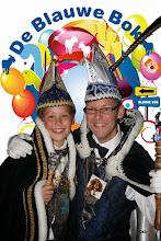 Photo: De Blauwe Bok, Druten, Z D H Prins Erik d'n Urste