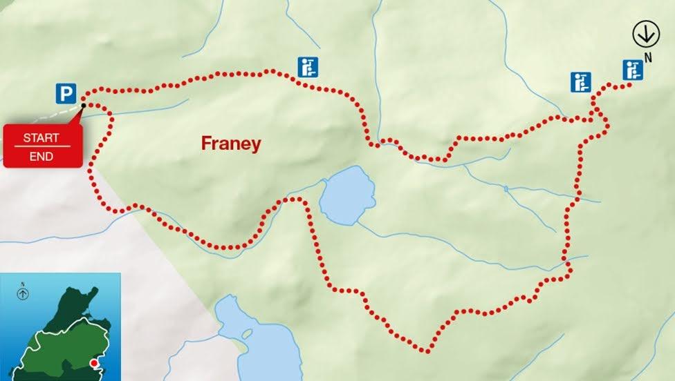Franey, Park Narodowy Cape Breton Highlands
