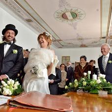 Fotografo di matrimoni Paolo Agostini (agostini). Foto del 04.01.2018