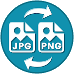 Image to JPG/PNG - Image Converter 1.0 (Ad-Free)