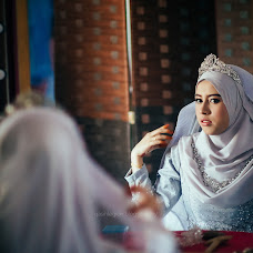 Wedding photographer Mohd syazwan Md rodzi (qasihlegion). Photo of 26.12.2017