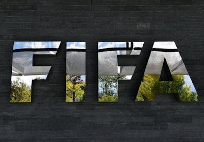 La FIFA annonce une perte record en 2016