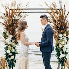Wedding photographer Irina Prisyazhnaya (prysyazhna). Photo of 23.10.2016