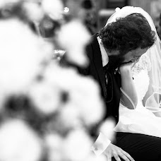 Wedding photographer Dario De cristofaro (Whitemoments). Photo of 18.08.2018