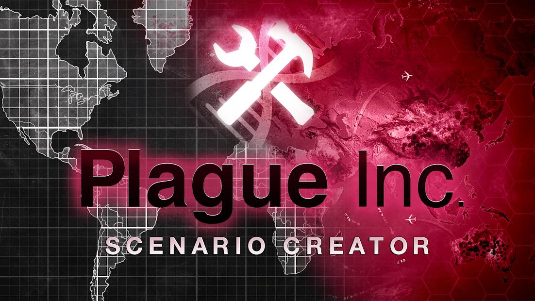 Plague Inc: Scenario Creator Android App Screenshot